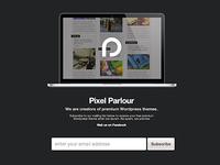 Pixel Parlour