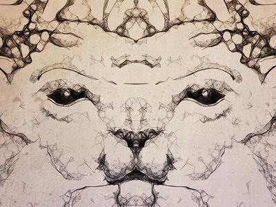 Christmas Deer Wallpaper ( free )