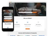 GildUp Social Network