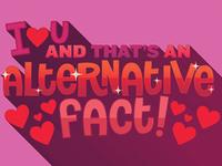 Alternative Facts