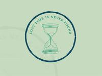 Hourglass Seal