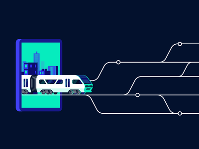 Future-proofing Trainline internal teams ux node react engineering future proof tech future train