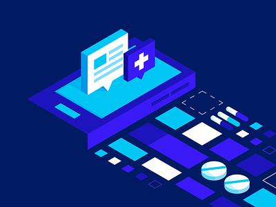 DoctorLink: Setting up a Design System doctor app doctor app framework ui ux design system medical doctorlink