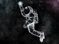 #3, The One with the Spacewalk