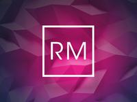 Rory Morris Logo