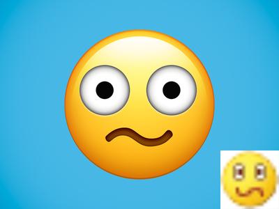Wiggle Mouth Emoji msn free download confused wiggle emoji
