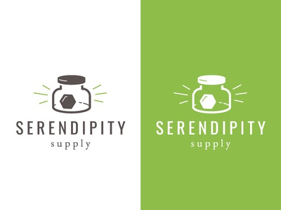 Serendipity Supply Logo