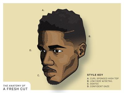 Fresh Cut Anatomy