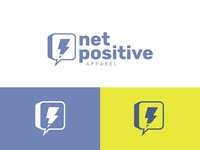 Net Positive Apparel logo