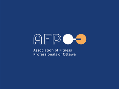 AFPO Logo Design branding adobe illustrator digital design brand design logo design