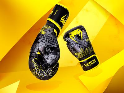 Venum Boxing No.02