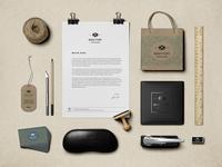 Bead Story branding