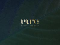 Pure Nature logo