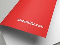 Semsation logo