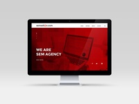 Homepage design proposal