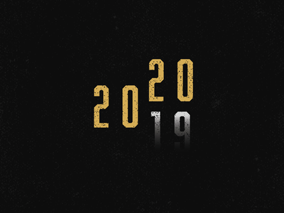 Roaring 20's 2.0 gatsby design logotype logo retro vintage roaring 20s new years eve type design typography custom type happy new years