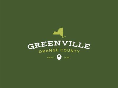 Hometown Logo – Full Color branding design vector logotype logo design logo