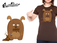 Dogs Love Poop - Threadless