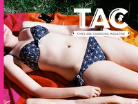 TAC Magazine Issue 2