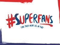 #Superfans