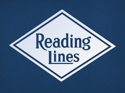 Reading Railroad Logo