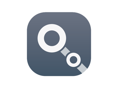 Transit App Icon app icon ios 8 transit simple