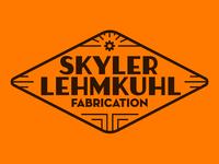 Art Deco Metalwork Logo