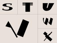Get a font!