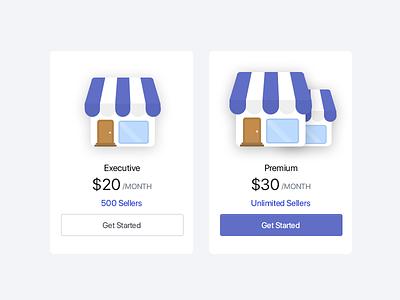 Multi Vendor Marketplace Plans polaris icon illustration webkul shopify marketplace plans sellers vendor multi