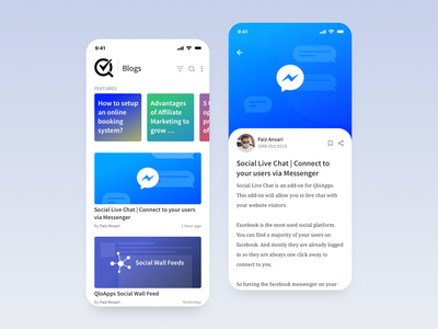 Qloapps Blogs ✍🏻 ota channel manager presetashop webkul open source reservation booking hotel booking hotel app hotels ecommerce icons ux ui app mobile articles blogs qloapps