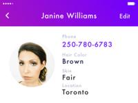 Client App