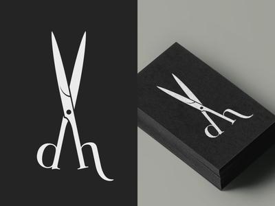 dh monogram