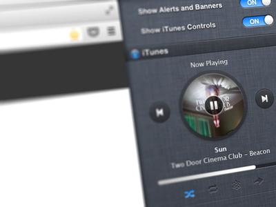 OSX iTunes Integration v2