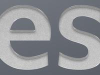 Letterpress Photoshop Style