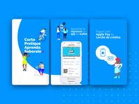 Illustration for Sympla's App Store page