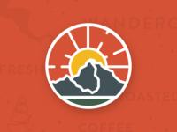 Wanderoast Logo