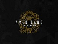 Americano Cold Brew