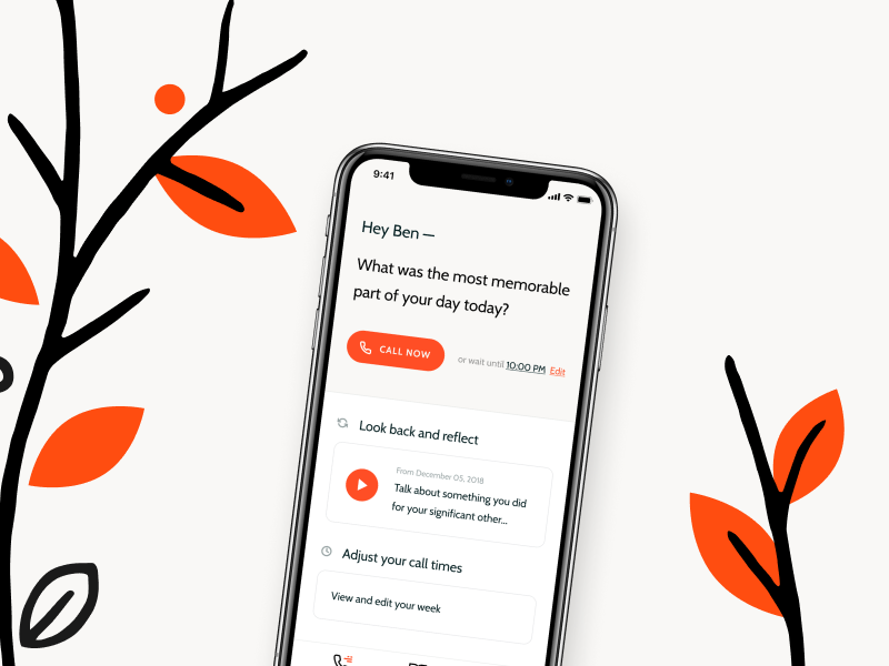 Minute Dashboard Redesign freelance typography startup mobile ux illustration ui branding product design