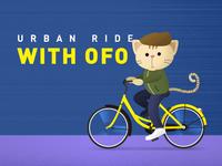 Bike share program in shanghai city