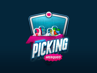 Merqueo Picking Shield