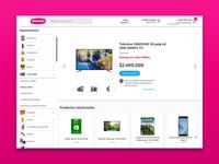 Product Detail - Merqueo e-commerce