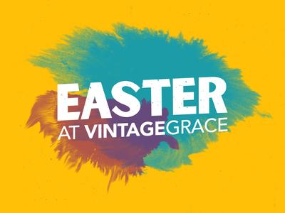 Easter at Vintage Grace 2019