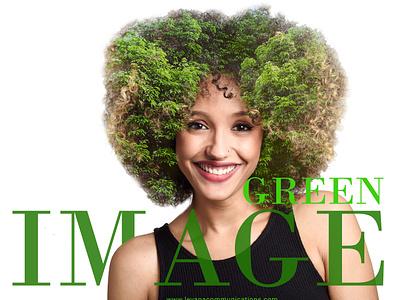 Green Im-age image editing service