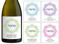 Noria Wines
