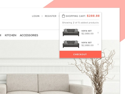 Shopping cart shopping cart shopping bag cart web design store web shopping e-shop furniture shop e-commerce