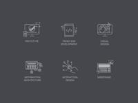 Design Skill Icons