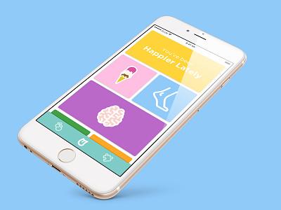 SaltLick Dashboard user experience student flux startup scad ui ux