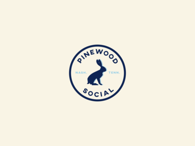 Pinewood Social Badge