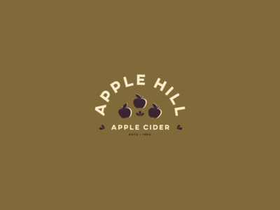 Apple Hill Apple Cider Exploration