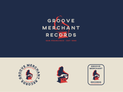 Groove Merchant Records